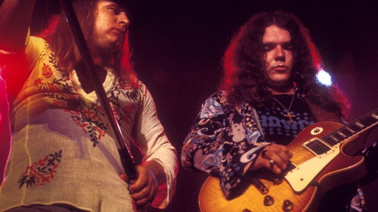 4 Decades On, Gary Rossington Knows Exactly What His Pal Ronnie Van Zant Would Be Doing Today