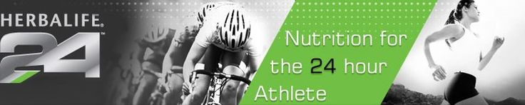 #Herbalife24 - Nutrition for the 24 hour athlete: http://nutritionalhealthyliving.co.za/h24.php