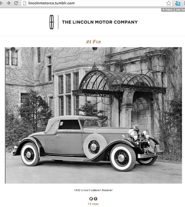 11 best lincoln motor company images on pinterest for Lincoln motor car company