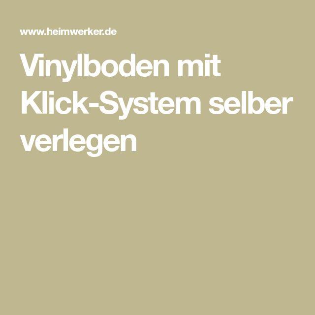 Πάνω από 25 κορυφαίες ιδέες για Vinylboden klick στο Pinterest - alternative zu küchenfliesen