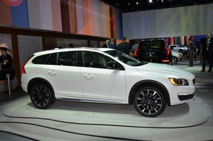 V60 Cross Country Volvo for sale - http://autotras.com