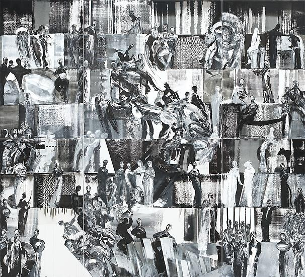 Ahmad Moualla, Untitled, 2008
