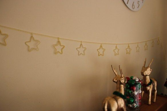 9 - Star Garland || Inspired Life with Jess