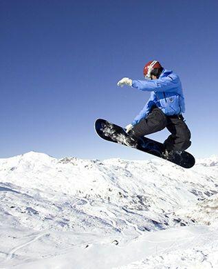 Enjoy ski holiday with Alihoco
