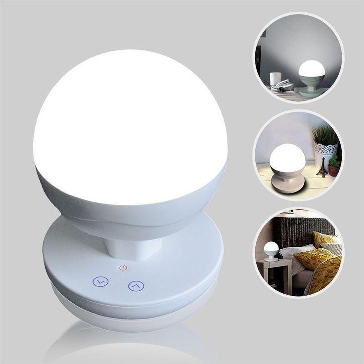 1000 id es sur le th me lampe de chevet tactile sur pinterest lampe de chev - Lampe chevet tactile ...