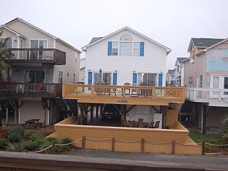 Oceanfront Beach House #906 Ocean Lakes Family Resort and WaterPark old vrbo3352   Vacation Rental in Grand Strand - Myrtle Beach from @homeaway! #vacation #rental #travel #homeaway