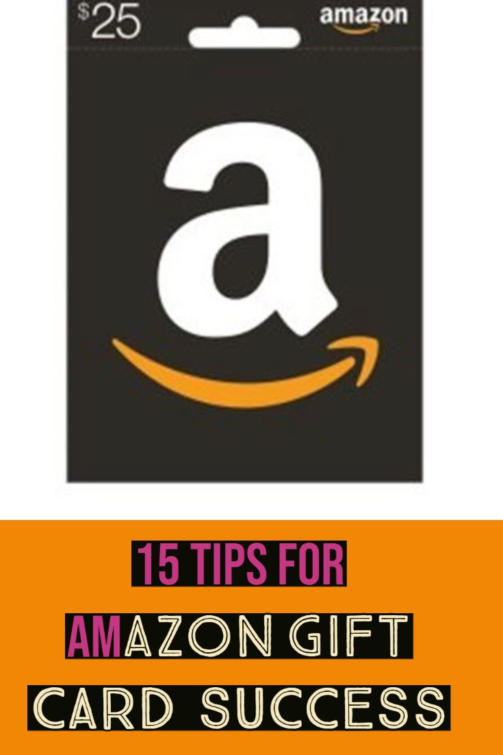 15 Tips For Amazon Gift Card Success Amazon Gifts Amazon Gift Cards Kids Tv