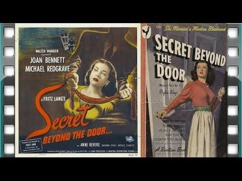Secret Beyond the Door (1947) FilmNoir, Mystery, Drama