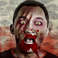 Zombify yourself! Change a photo of you (or your favorite creep) into a zombie, with PicMonkey's free photo editing effects; this tutorial shows how.