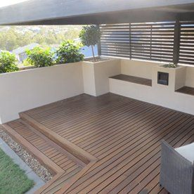 spotted gum decking 86mm a