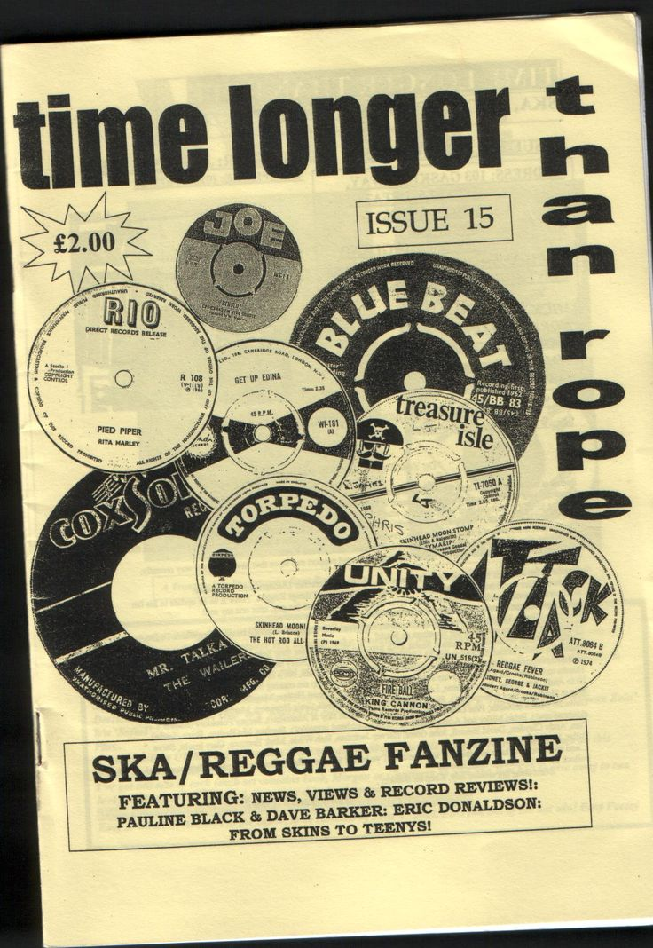 Zine for Motown/ Northern soul styled music, using the imagery of records it has the old theme and styles from then.