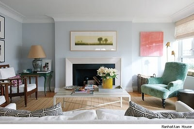 House Living Room Blue Living Rooms Blue Rooms Living Spaces Konig S