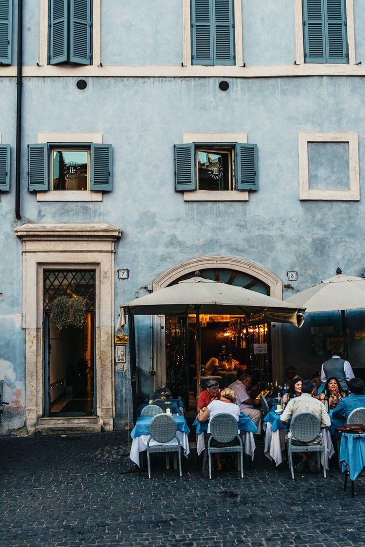 italy naples cafe travel coffee shops rome pale heaven lamb blonde guide napoli acouplecooks september