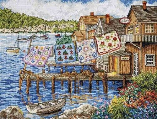 17 Best Images About Cross Stitch On Pinterest Stitching Mom Gifts And Counted Cross Stitch Kits