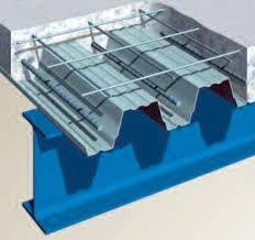 Resultado de imagen para steel profiled sheeting floor