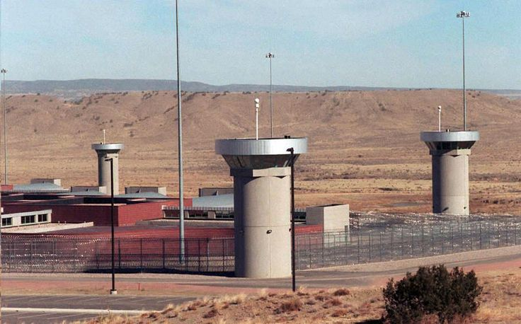 How a 1983 Murder Created America's Terrible Supermax-Prison Culture