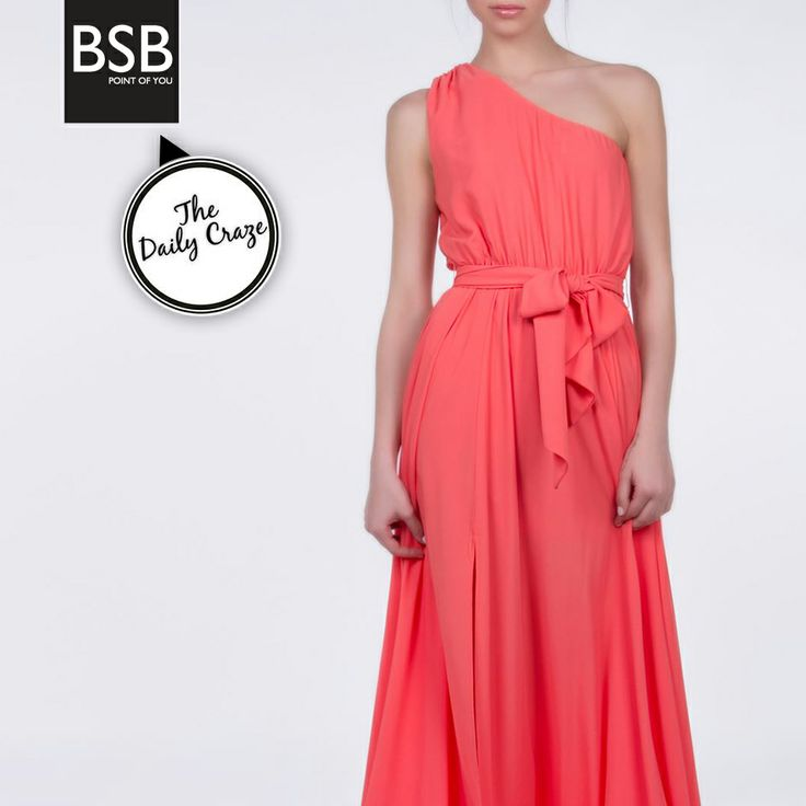 #The_Daily_Craze goes #festive #BSB_SS14 #maxi_dress #colours #bow #romance