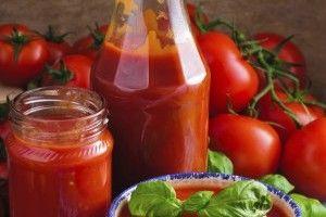Ketchup de casa - Culinar.ro