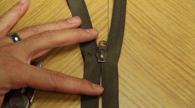 Elromlott a cipzár a táskádon? Ezzel a trükkel pár perc alatt megjavíthatod!