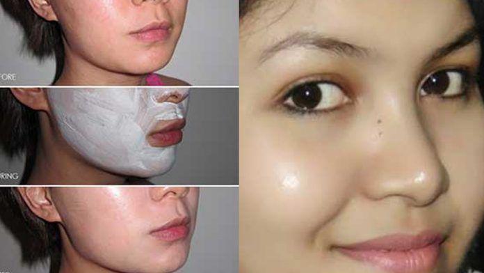 Используйте 3 ночи подряд и получите сияющую кожу, без пятен