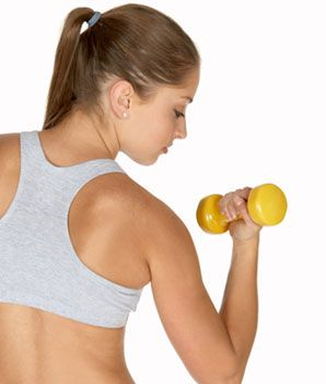 Best exercise for arms!!