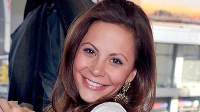 Video: Gia Allemand's mother, Jake Pavelka talk to Dr. Phil