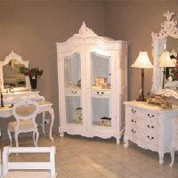 21 best images about my own beauty salon on pinterest for Salon shabby chic