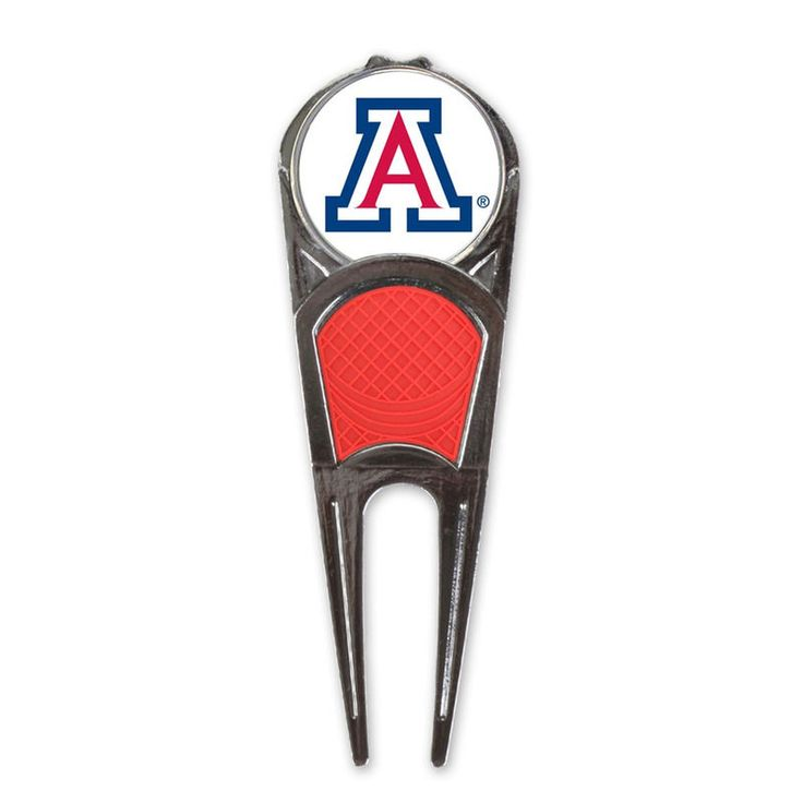 Arizona Wildcats WinCraft Divot Tool & Ball Marker