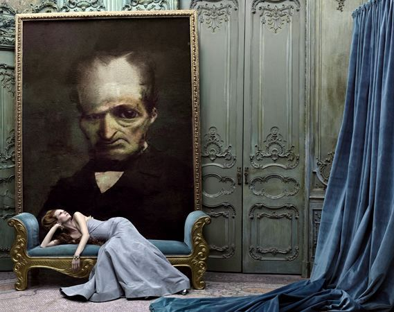 Miss Naif: Eugenio Recuenco