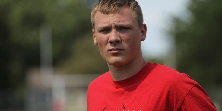 Scouting report: Hawkeyes, Cyclones linebacker target Jack Campbell displays keen eye for the ball