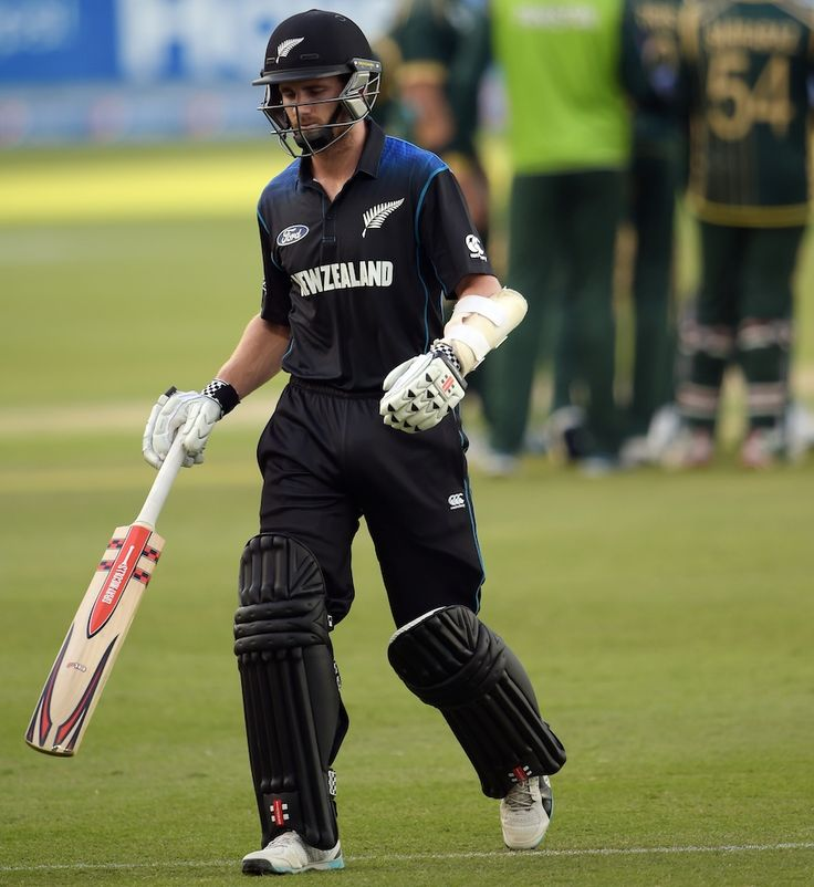 Kane Williamson praises Pakistani players for a great performance