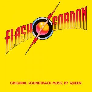 Queen - Flash Gordon (1980) - MusicMeter.nl