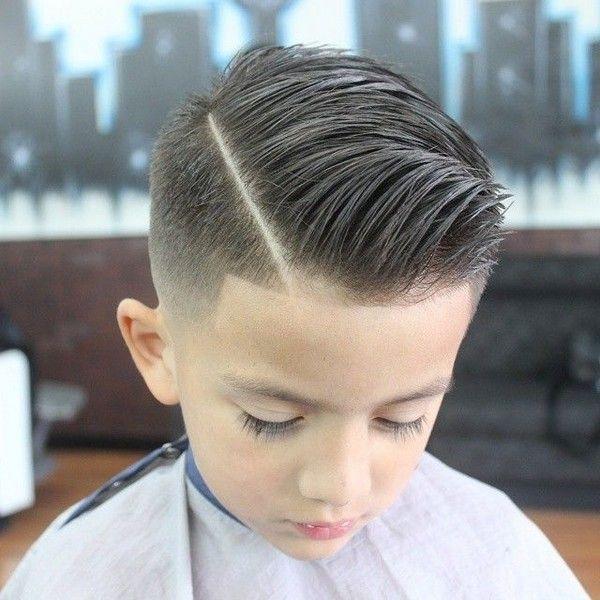 121 Boys Haircuts And Popular Boys Hairstyles 2020 Boy