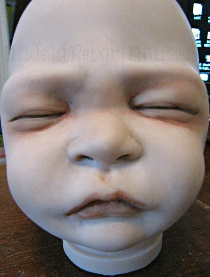 8 Best Gothic Reborn Nursery Vampire Dolls Images On