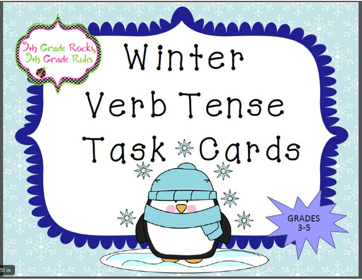 past tense and task Test yourself on the differences between present and past tenses.