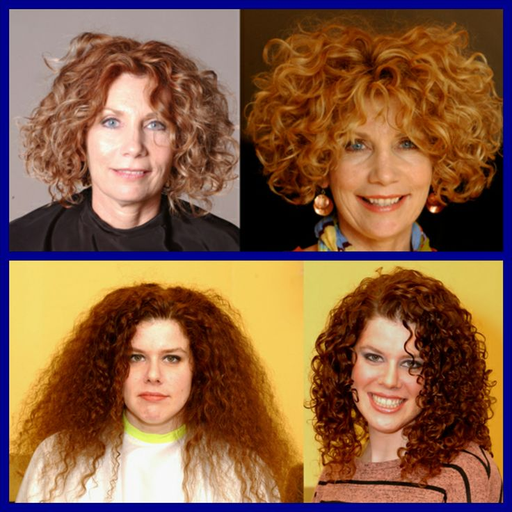 Curly Hair Deva Dry Cuts Www Haarmonystudios Com Before