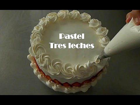 Facebook LIVE - Cómo Decorar Pasteles con BETÚN DE MANTEQUILLA - YouTube