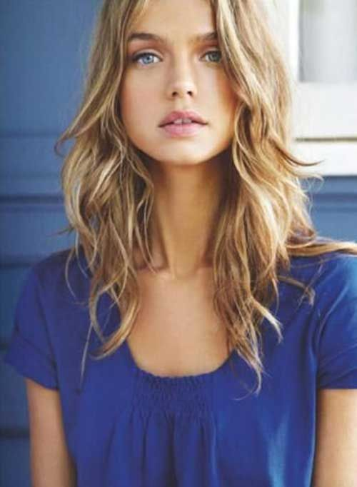 15+ Cuts for Wavy Hair                                                                                                                                                                                 More