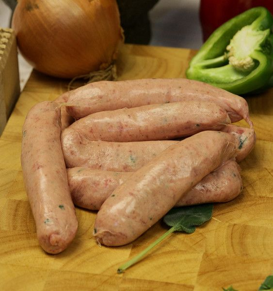 Yorkshire Sausages
