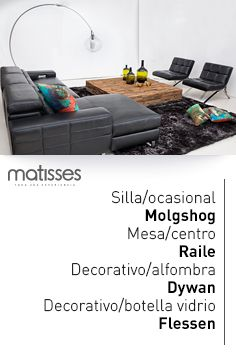 Las sillas ocasionales se convierten en la clave para complementar el mobiliario de un living moderno, combinarlas con un sofá seccional hará que se cree mayor detalle decorativo del ambiente.