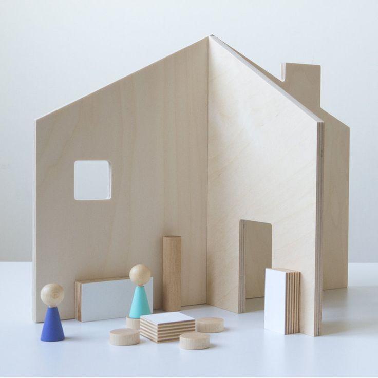des Enfantillages kids toys | April and May
