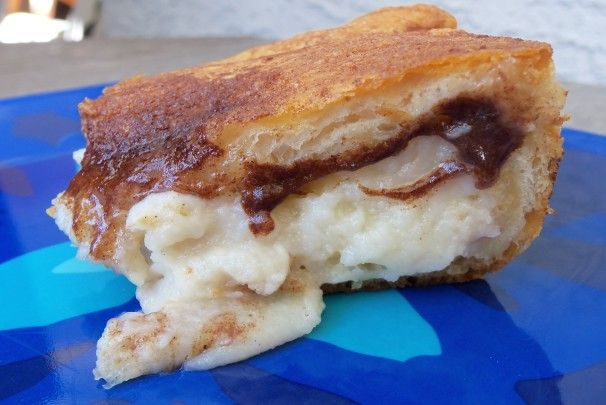 cream cheese frosting cinnamon cream cheese breakfast bars recipes ...
