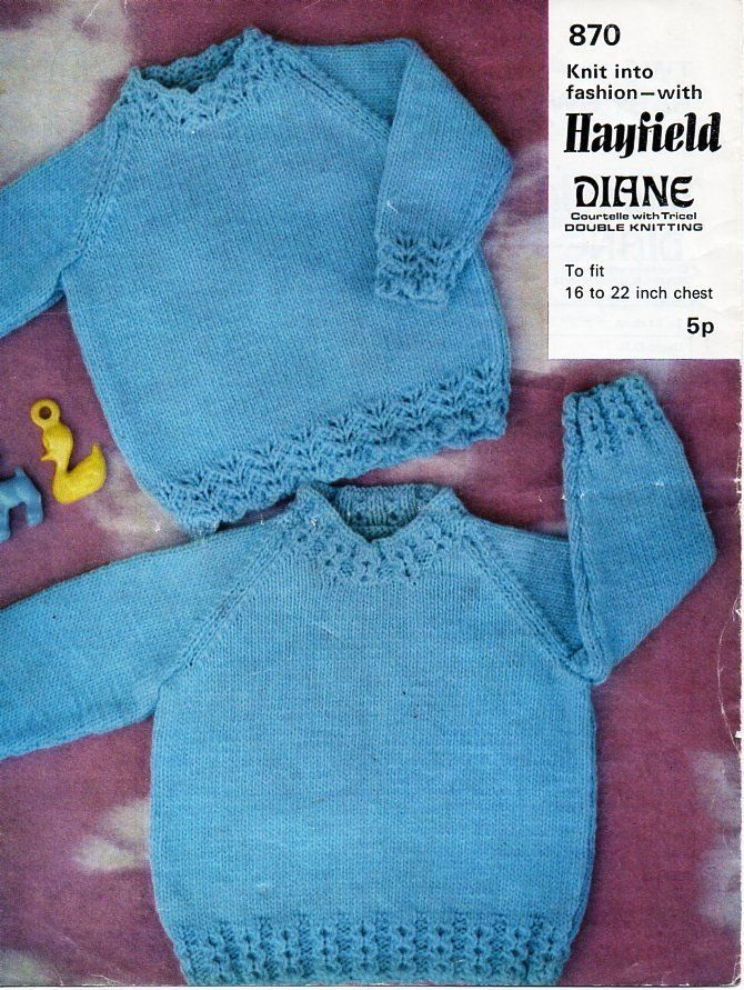 138c294d3edf baby sweater knitting pattern pdf baby jumper flower pot motif 18-22 ...