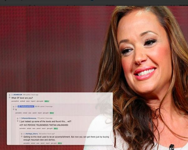 Leah Remini Scientology Slams Tom Cruise For Hiding Church's News Report - http://www.morningledger.com/leah-remini-scientology-slams-tom-cruise-for-hiding-churchs-news-report/13125406/