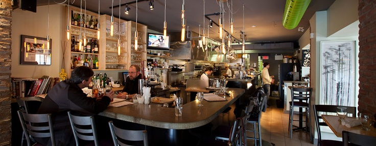 Fraser Café -best food in Ottawa?