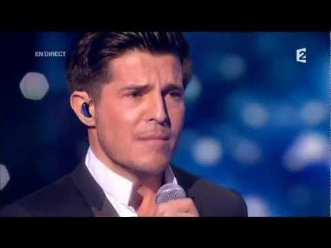 Vincent Niclo   les choeurs de l'armée rouge all myself de Céline Dion -...