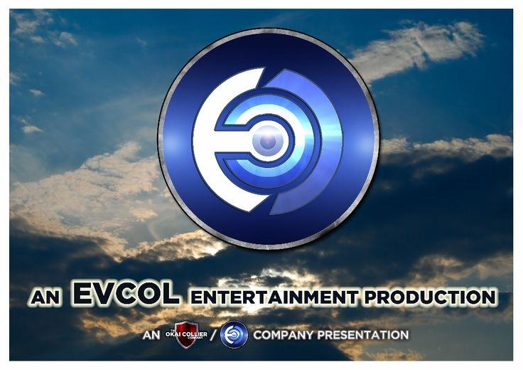 Evcol Entertainment Logo 2015