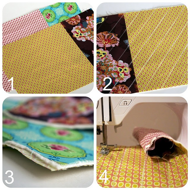reversible placemats sewing ideassewing
