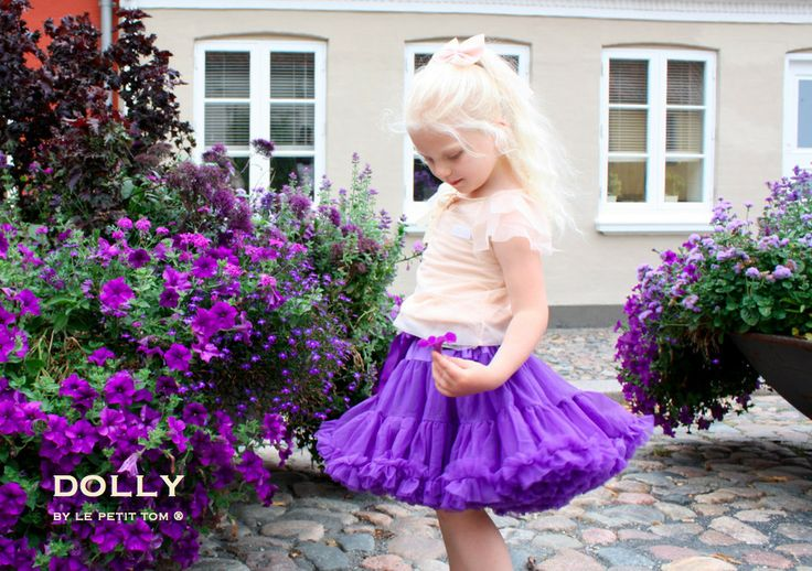 Dolly Greece - Petti Skirt Beauty Queen by Le Petit Tom, €43.90 (http://www.dollygreece.com/petti-skirt-beauty-queen-by-le-petit-tom/)