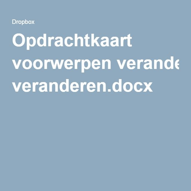 Opdrachtkaart voorwerpen veranderen.docx